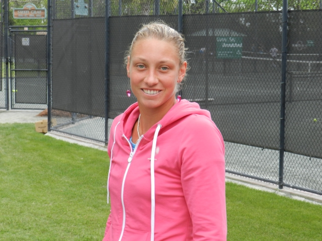 Wickmayer to make first ever DC appearance