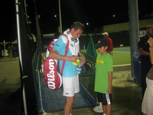 Mahut, ATP Atlanta 2012