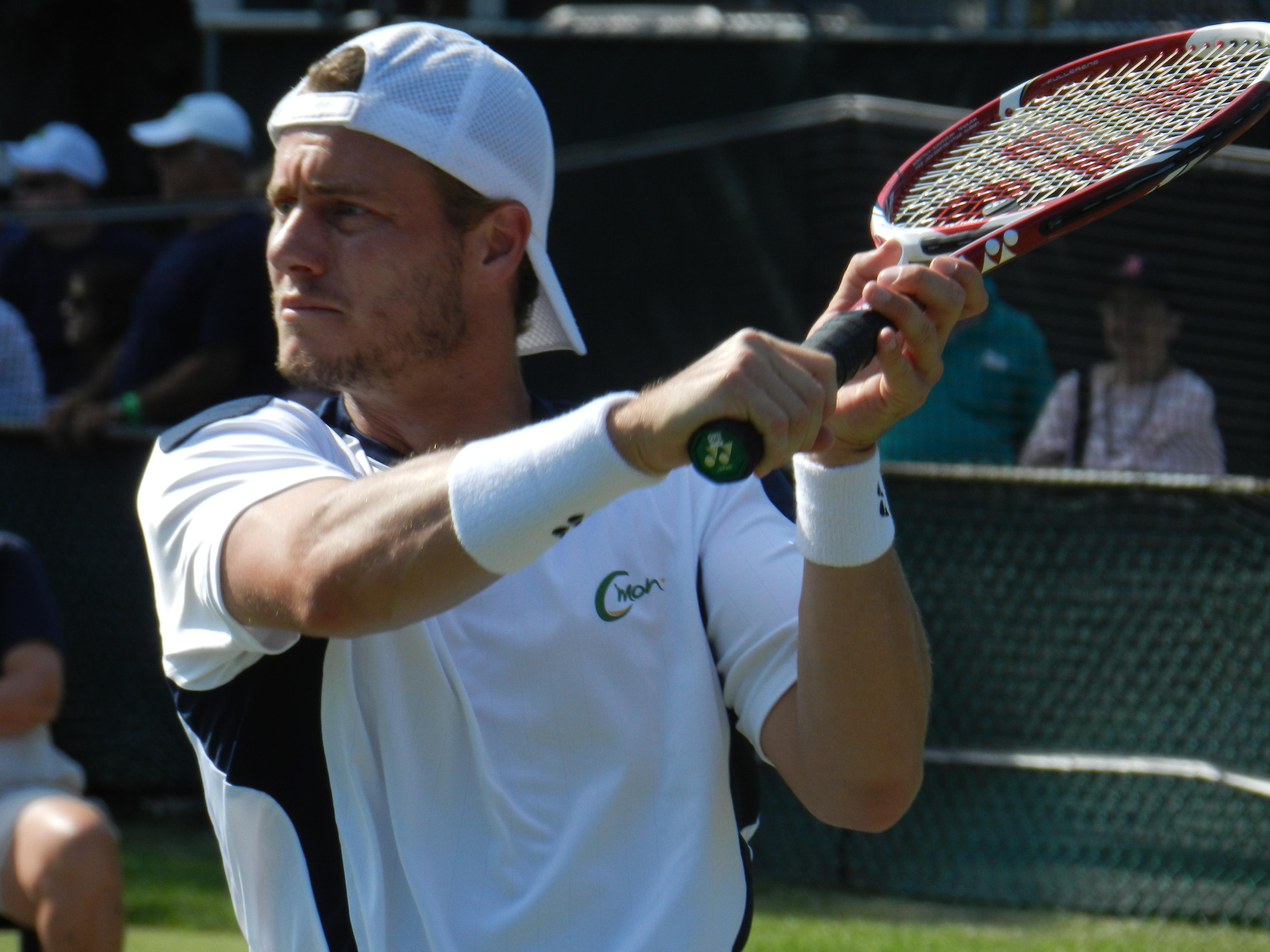 lleyton hewitt Tennis Atlantic