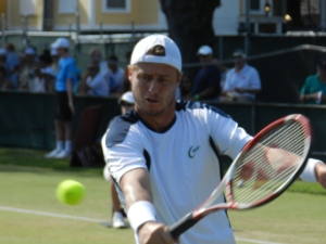 Lleyton Hewitt, 2012 ATP Newport, Copyright TennisEastCoast.com