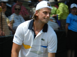 Kudla Qualified and Ran to the Final