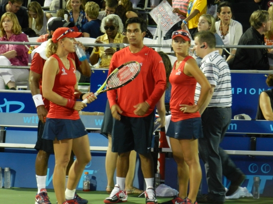 Kastles Crusades Equal Fun and Serious Competition for Fans