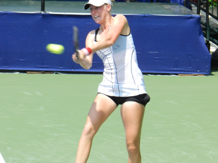 Alison Riske, WTA Washington 2012 CitiOpen
