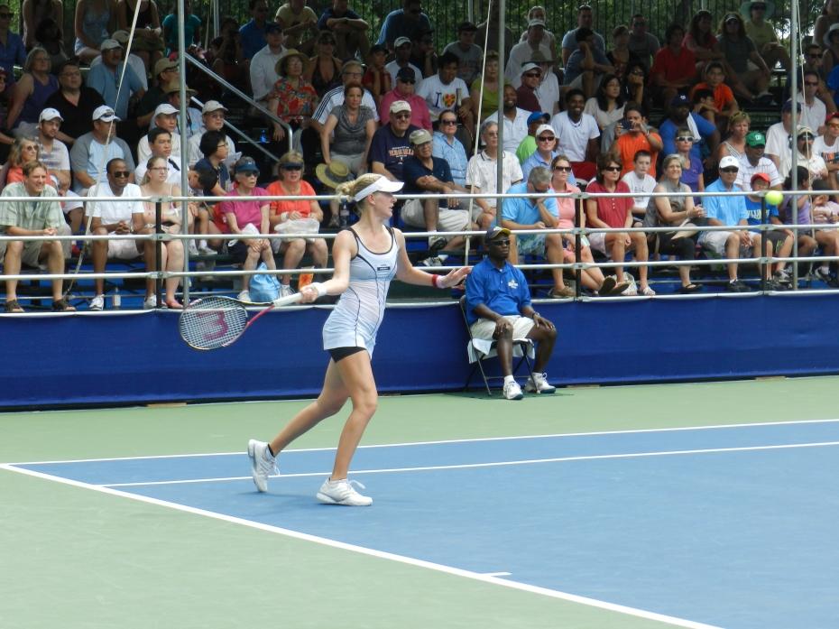 Alison Riske, WTA Washington 2012 CitiOpen