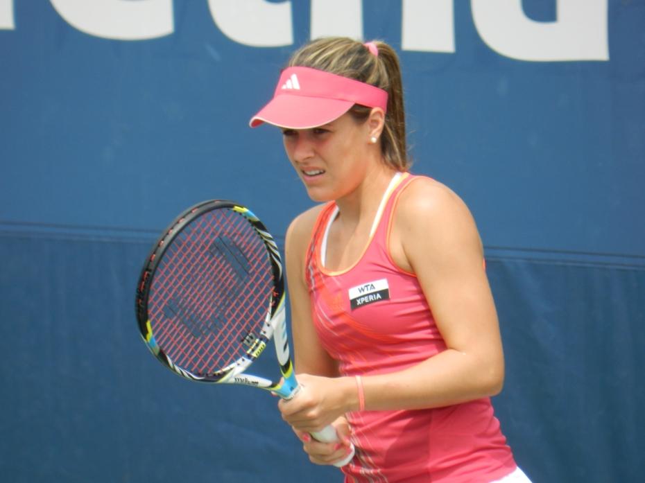 Nicole Gibbs, 2012 New Haven Open (c)TennisEastCoast.com