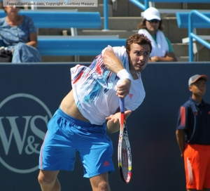 Will Ernests Impress in Monte Carlo?