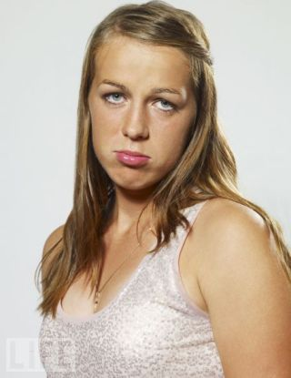 Don't be sad you won't get to see 'pavlyuchenkova hot' pics here.