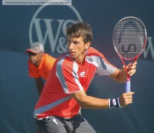 Sergiy Stakhovaky, 2012 ATP Cincinnati/Courtney Massey