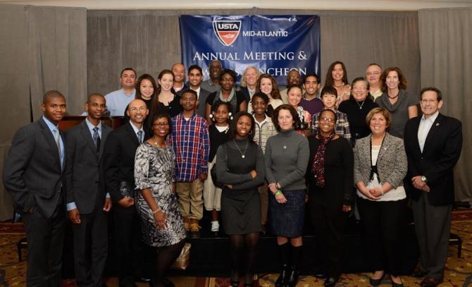 USTA Mid Atlantic Annual Conference