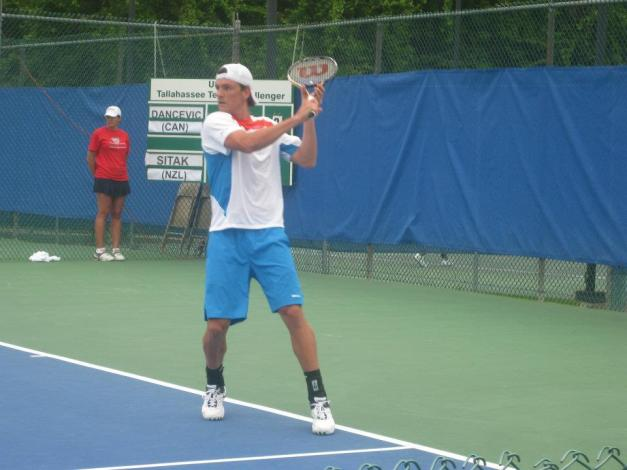 Dancevic