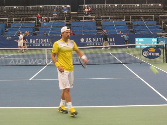 Melzer's Mojo Recharged after Dallas