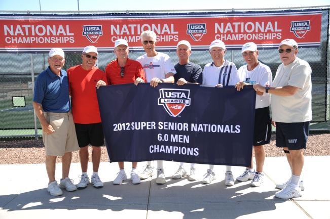 Sarasota's National Championship Team