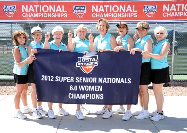 York's National Championship Team