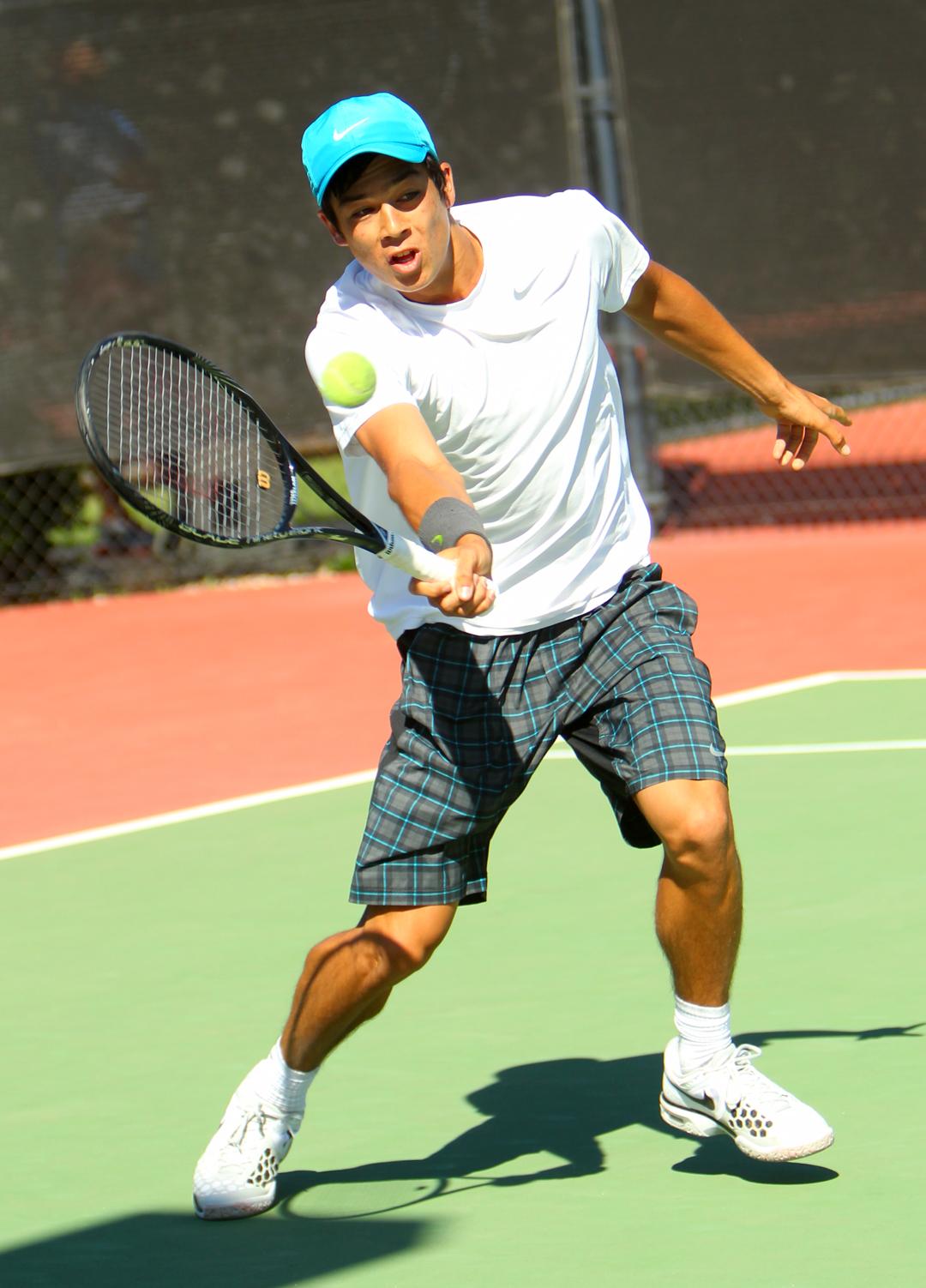 mackenzie mcdonald | Tennis Atlantic