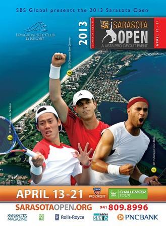 Sarasota Open Official Site
