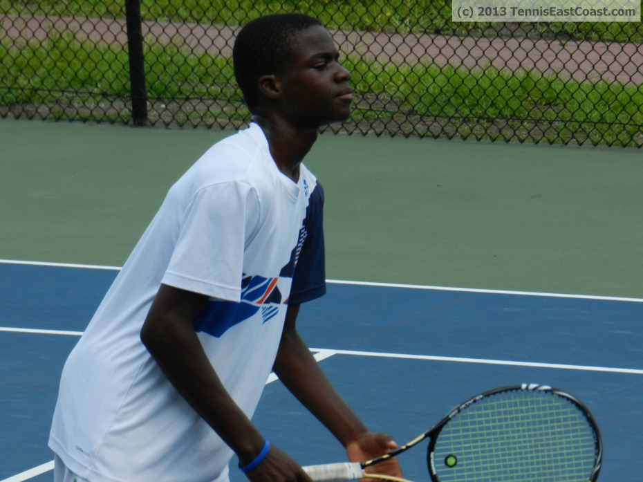 Tiafoe, Kozlov and Top Juniors to Rep USA in Junior World Team Tennis