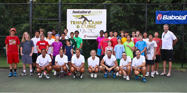 HolabirdUMBCTennisCamp_Group_620