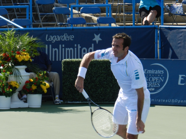 Stepanek DC: 2013 Edition