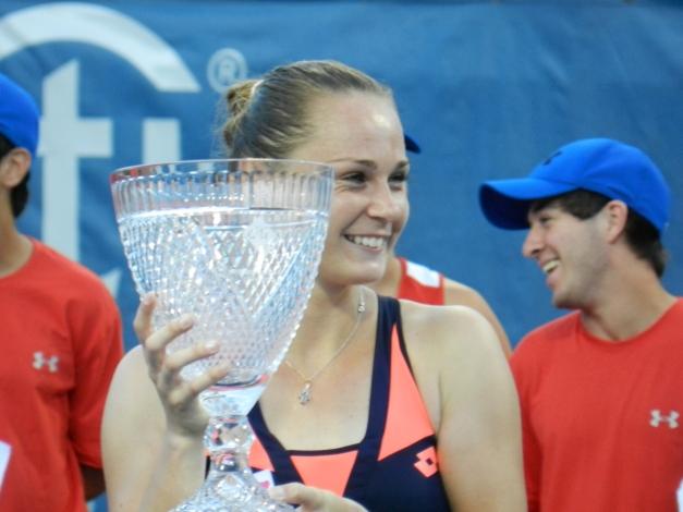 2013 Citi Open Champ Magda Rybarikova