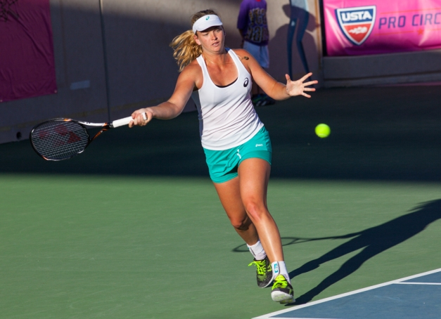 CoCo Vandeweghe (Photo: Craig Glover)