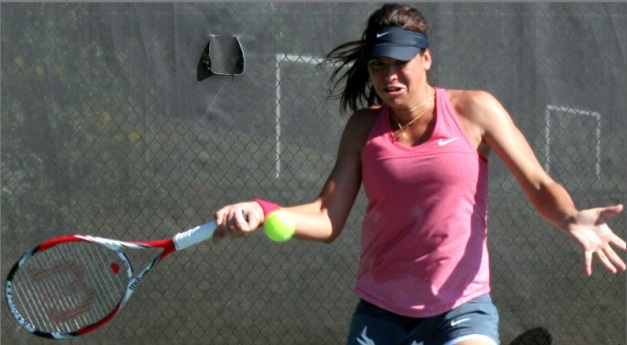 Ajla Tomljanovic/Photo: Rick Limpert