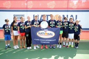 2013  USTA Junior Team Tennis National Championships