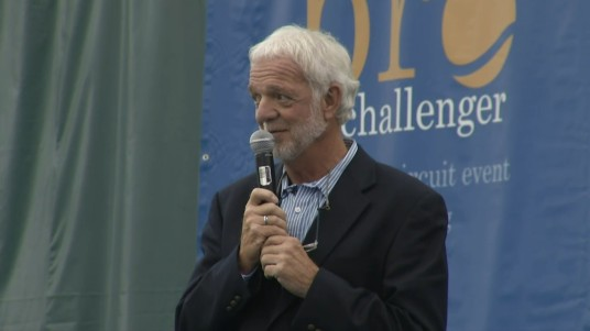 Ron Manilla, Charlottesville Tournament Director