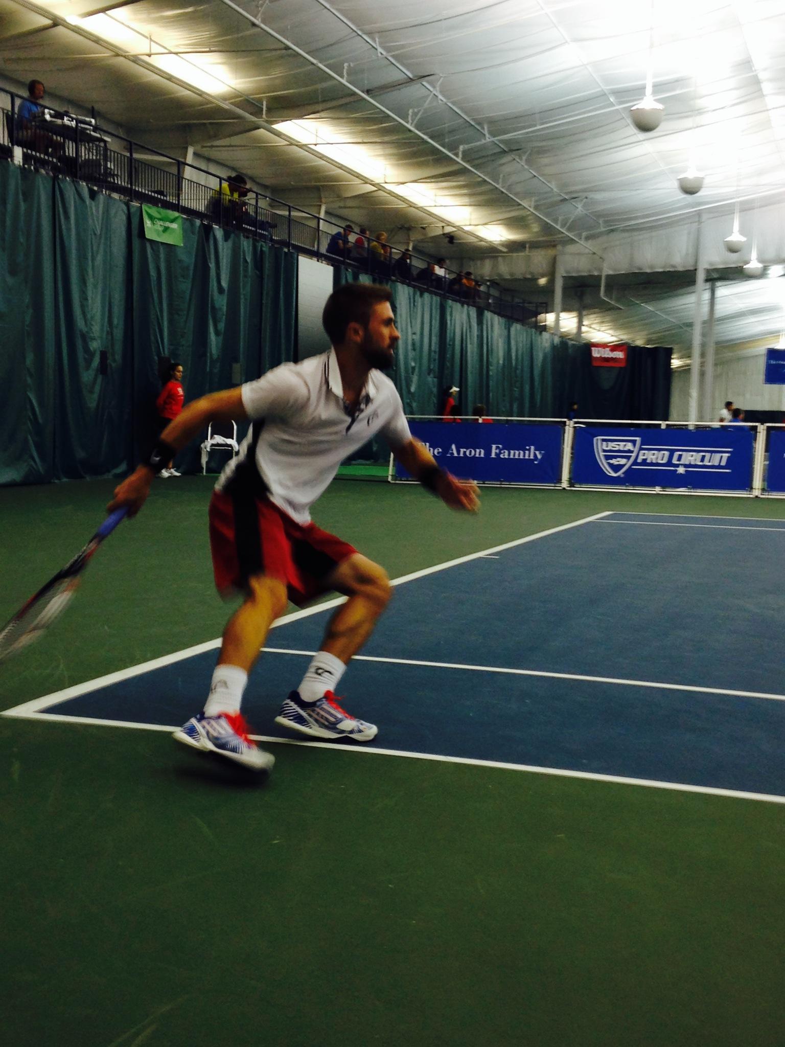 Tim Smyczek Tennis Prediction Picks - image 11