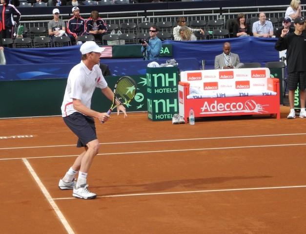 Sam Querrey, Davis Cup San Diego