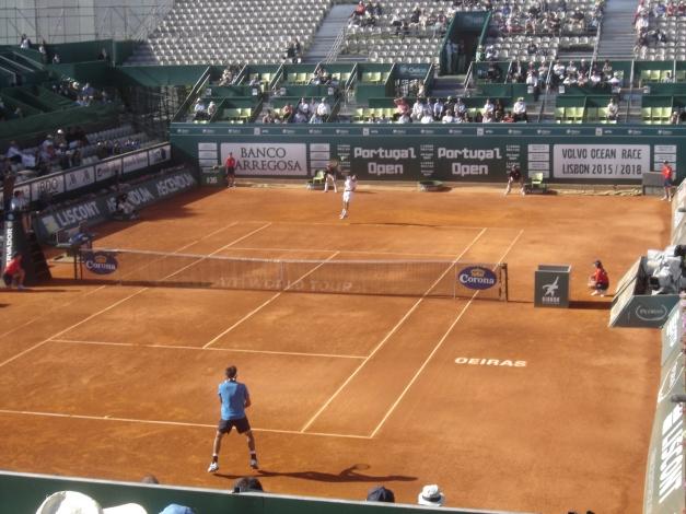 Portugal Open (Photo: M. Traquete)