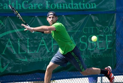 Ginepri (Photo: Tally Challenger)
