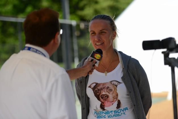 Svetlana Kuznetsova (Photo: (C) 2014 Chris Levy @tennis_shots for TennisEastCoast.com)