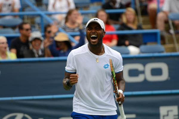Donald Young (Photo: Chris Levy @TennisEastCoast.com)