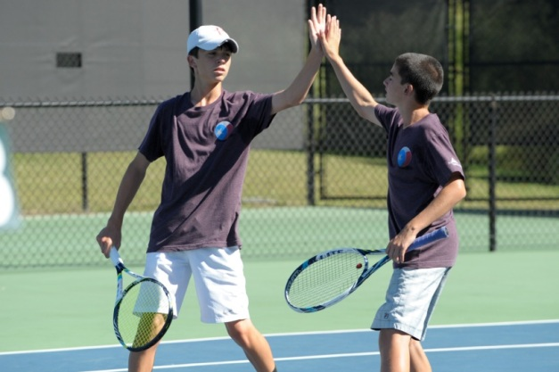USTA Texas (Austin) Advances to JTT Advanced Championship Match on Sunday