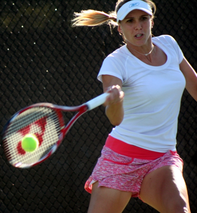 Vaidisova (Photo: R. Limpert)