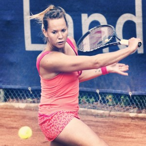 Conny won 9 ITF titles in 2014