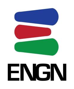 ENGN Tennis Logo