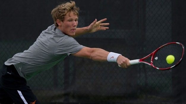 Soren Hess-Oleson (Photo Credit: NCAA)