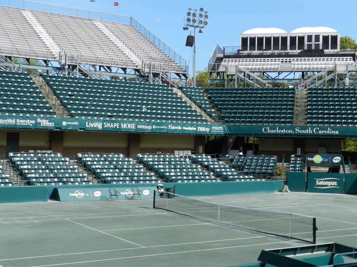 New Local Ownership of @VolvoCarOpen Good for Tournament, Good for Southern Tennis Fans