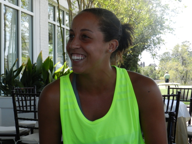 Madison Keys (Photo: TennisAtlantic.com)