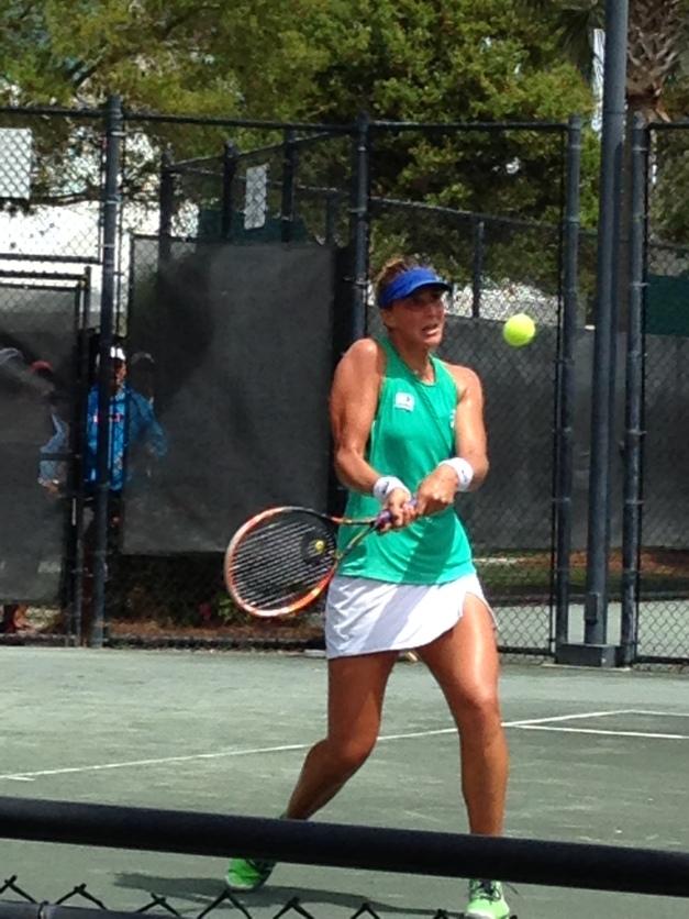 Beatriz Haddad Maia (Photo: TennisAtlantic.com)