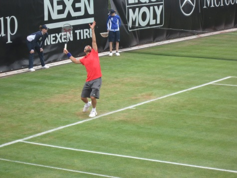 Baghdatis was smooth in Stuttgart (photo credit: Andreas Thiele)