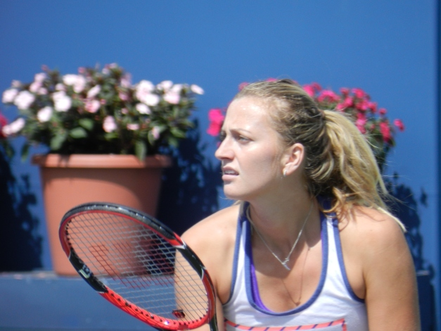 Kvitova, New Haven (TennisAtlantic.com)