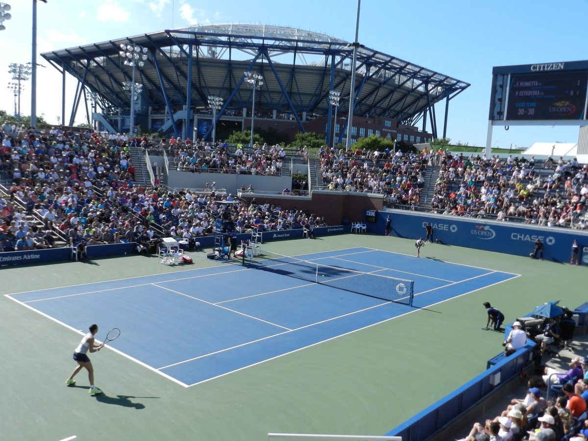 Richest Purse in Tennis: Qualifying For @USOpen Main Draw Now Worth $50,000