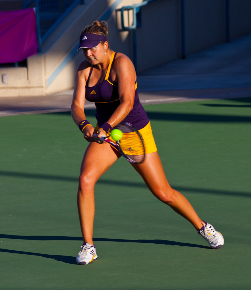 Shelby Rogers Semis 9-29
