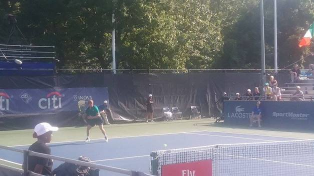 Ryan Harrison 2016 Citi Open