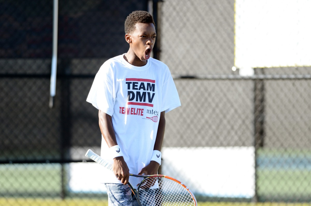 The @USTAMidAtlantic Elite DMV & @USTACaribbeanpr Pirates Are @USTA Junior Team National Champs!