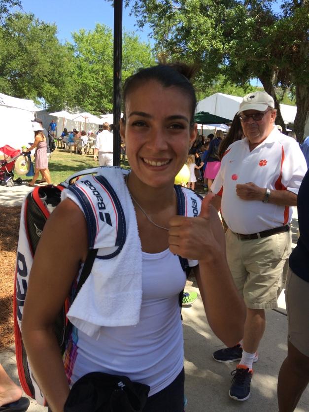 Veronica Cepede Royg (TennisAtlantic.com)