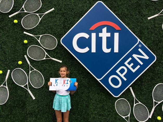Citi Open 2017