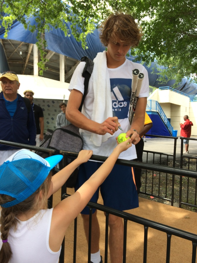 Sascha Zverev. 2017 Citi Open (Photo: TennisAtlantic.com)
